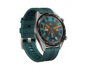 Hodinky Huawei Watch GT Classic Dark Green