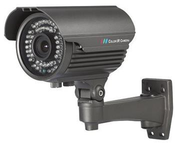 DI-WAY HDCVI IR Bullet kamera, 720p, 2.8 - 12mm, 40m